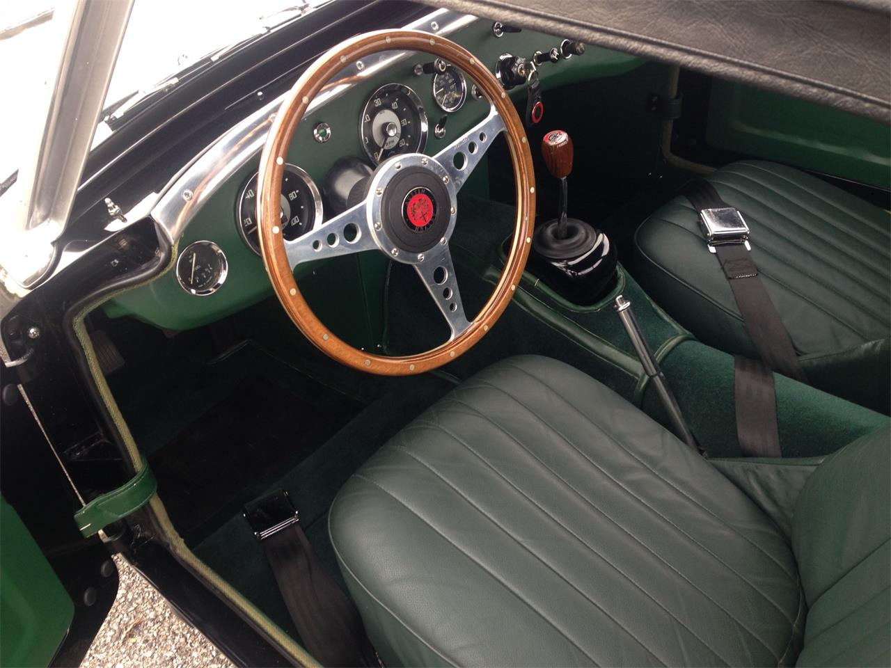 Large Picture of '59 Sprite - P400