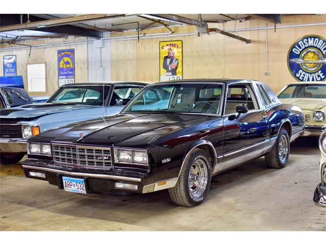 Picture of '83 Monte Carlo - P404