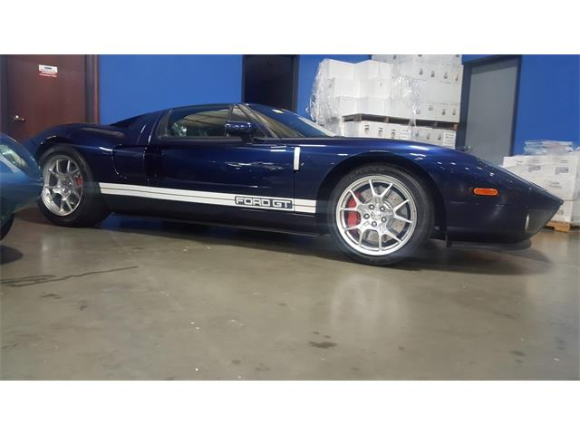 Picture of 2005 GT - $500,000.00 - P40C