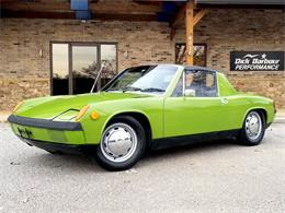 Picture of Classic 1971 Porsche 914 - $17,900.00 Offered by Dick Barbour Performance - P40G