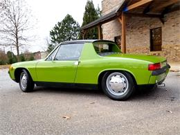 Picture of Classic 1971 Porsche 914 Offered by Dick Barbour Performance - P40G