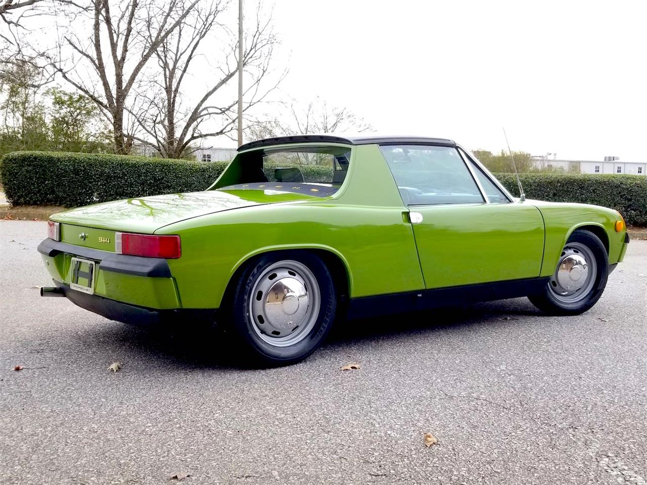 Large Picture of Classic '71 Porsche 914 - $17,900.00 Offered by Dick Barbour Performance - P40G