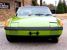 Picture of '71 Porsche 914 located in Oakwood Georgia - $17,900.00 Offered by Dick Barbour Performance - P40G