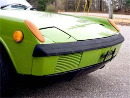 Picture of Classic 1971 914 located in Oakwood Georgia Offered by Dick Barbour Performance - P40G