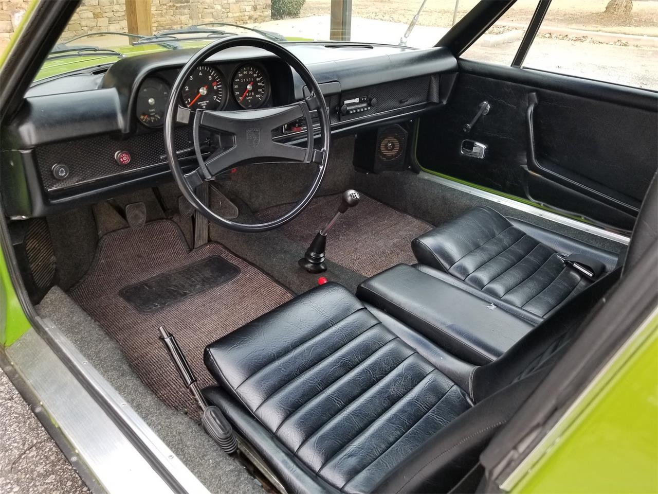 Large Picture of 1971 Porsche 914 Offered by Dick Barbour Performance - P40G