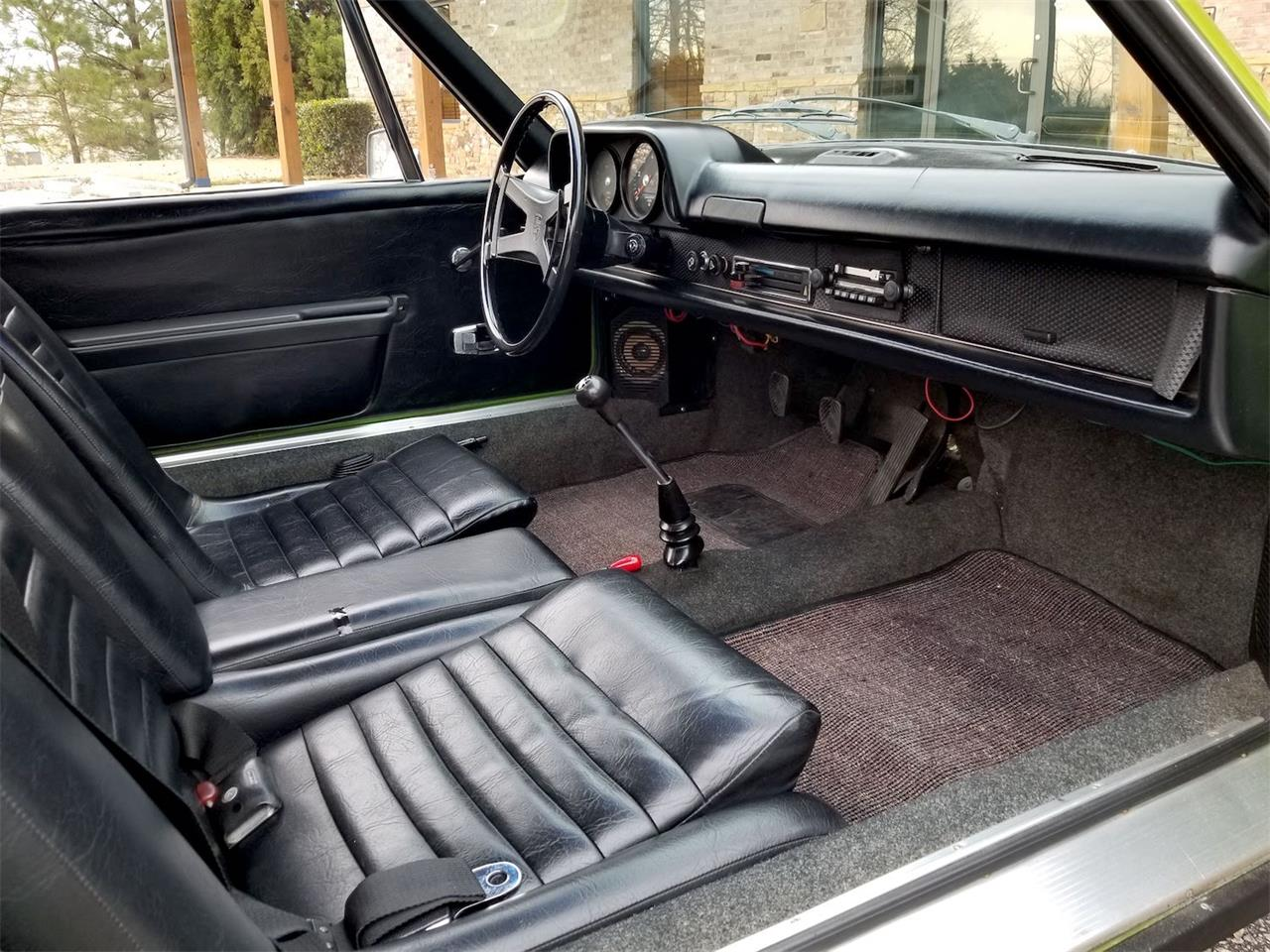 Large Picture of '71 Porsche 914 located in Oakwood Georgia - P40G