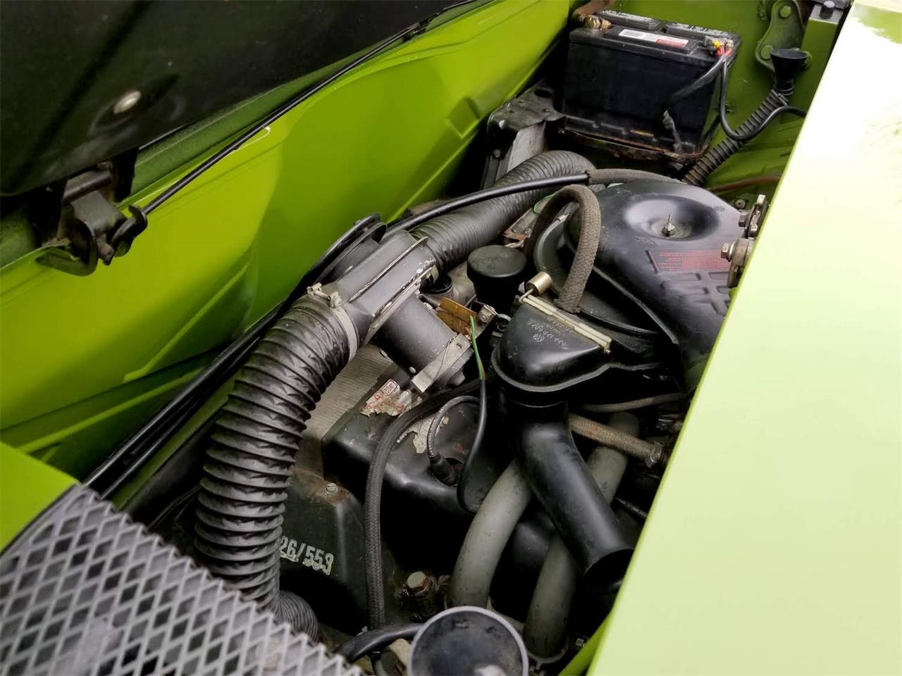 Large Picture of '71 Porsche 914 - P40G