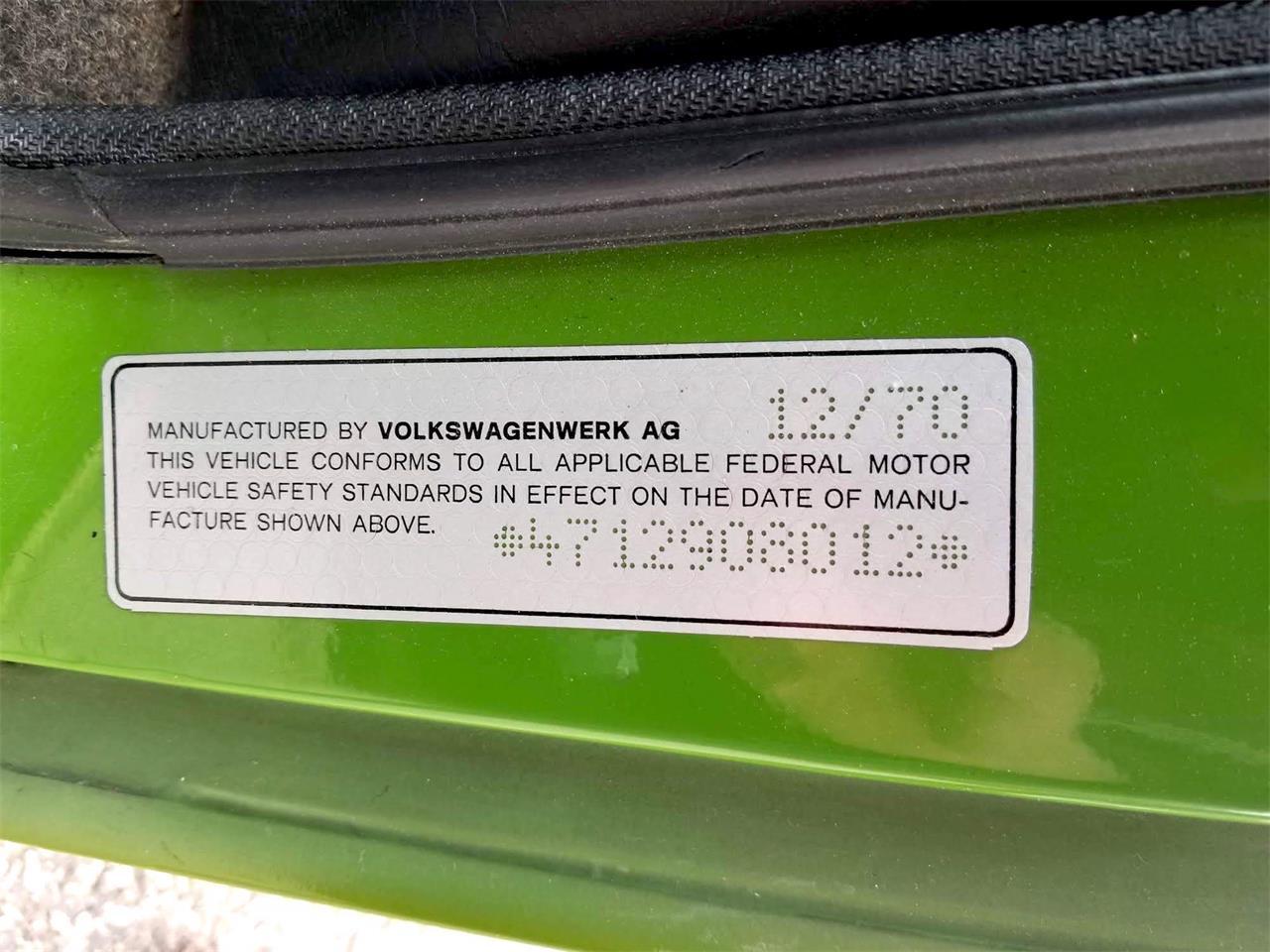 Large Picture of '71 Porsche 914 located in Georgia - $17,900.00 - P40G