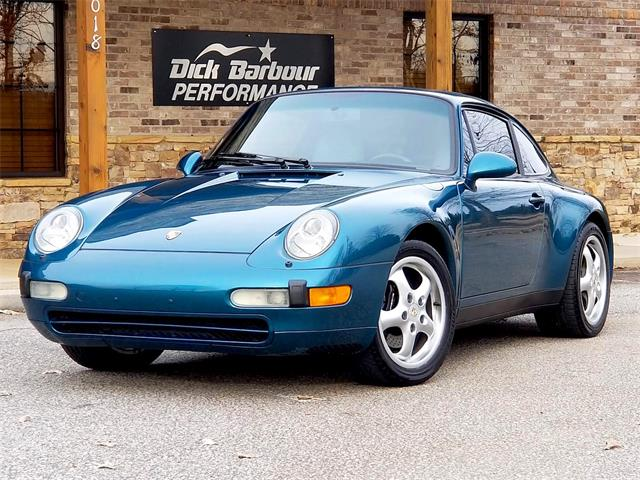 Picture of '96 911 Carrera located in Georgia - $52,900.00 Offered by  - P40K