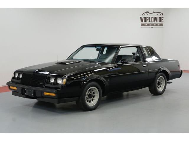 Picture of '87 Grand National - P40S