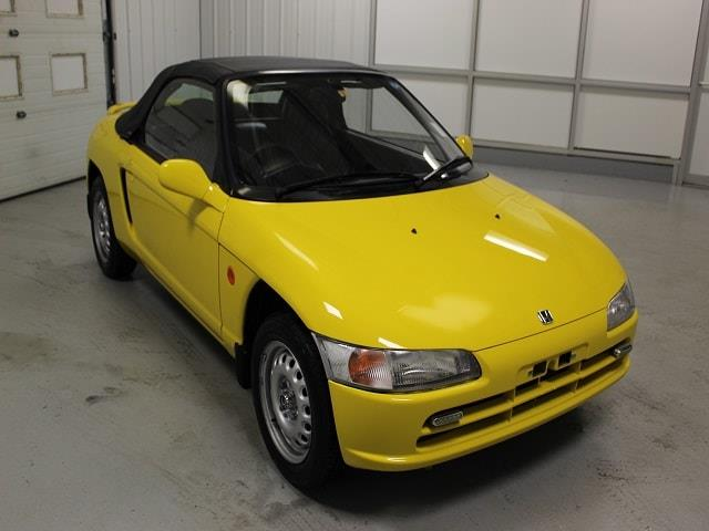 Picture of '93 Honda Beat located in Virginia - $11,900.00 Offered by  - P40T