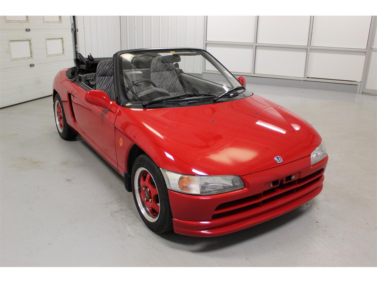 Large Picture of 1991 Beat Offered by Duncan Imports & Classic Cars - P40U
