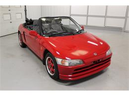 Picture of 1991 Honda Beat Offered by Duncan Imports & Classic Cars - P40U