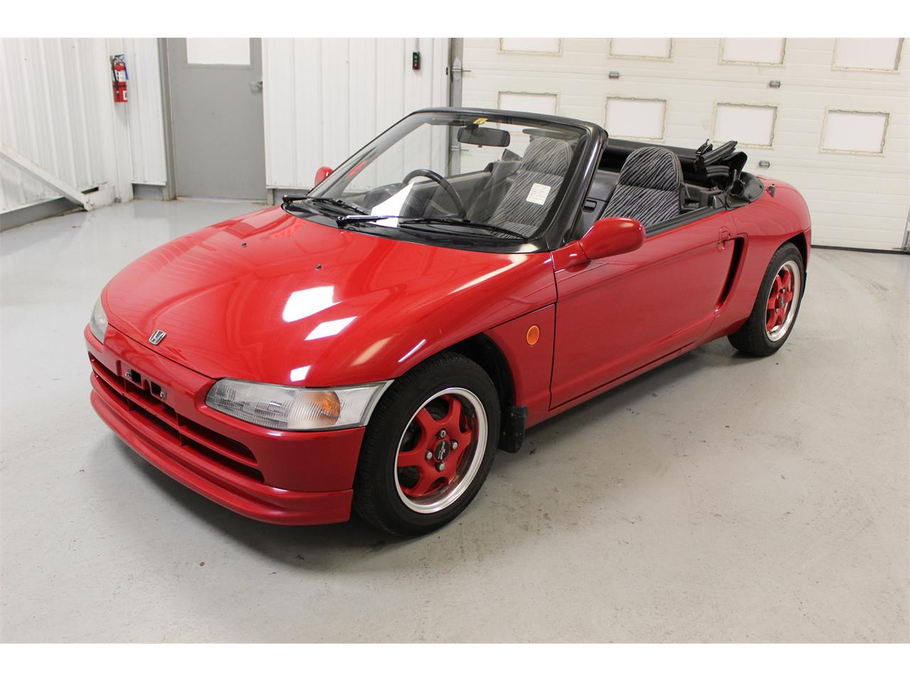 Large Picture of 1991 Honda Beat located in Christiansburg Virginia - $10,900.00 Offered by Duncan Imports & Classic Cars - P40U