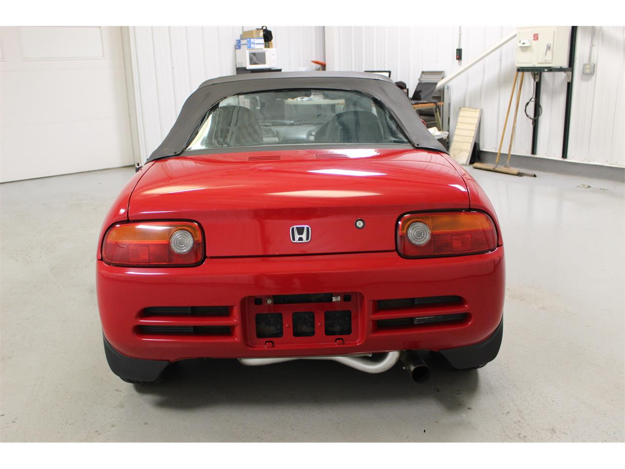 Large Picture of 1991 Honda Beat Offered by Duncan Imports & Classic Cars - P40U