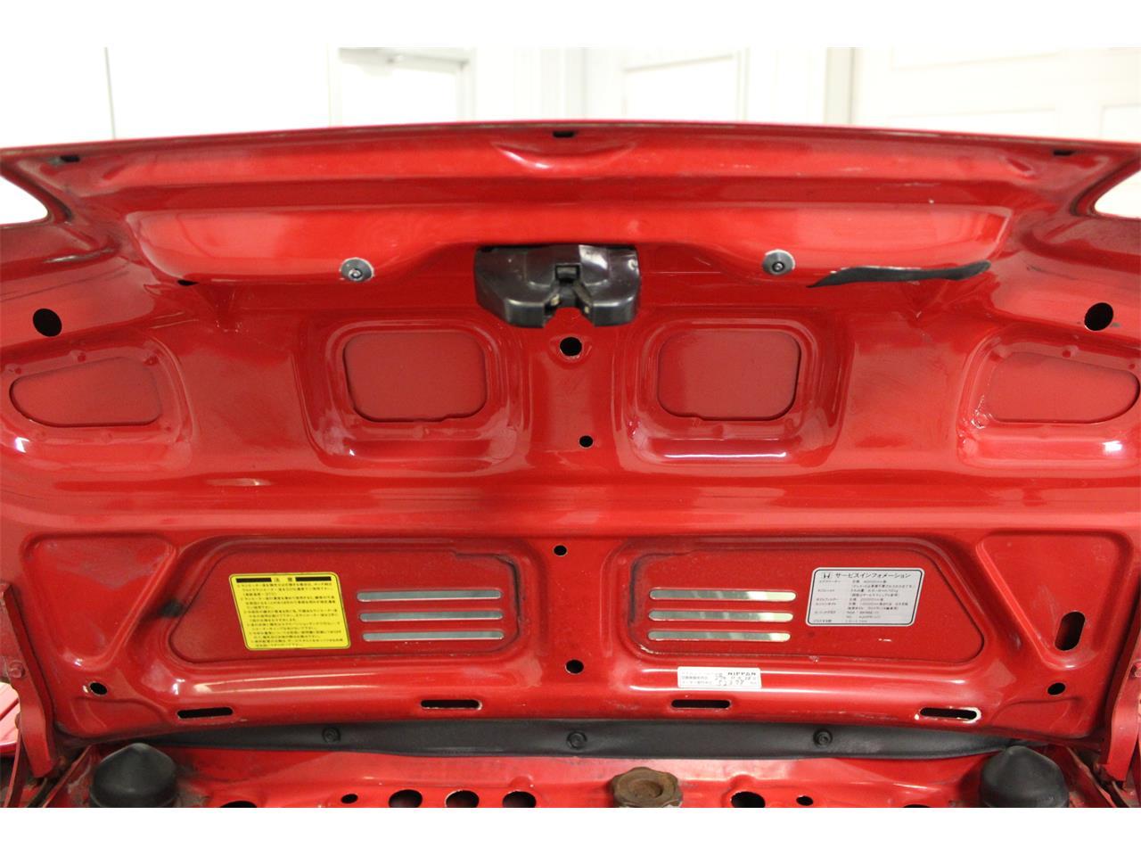 Large Picture of '91 Honda Beat located in Christiansburg Virginia - P40U