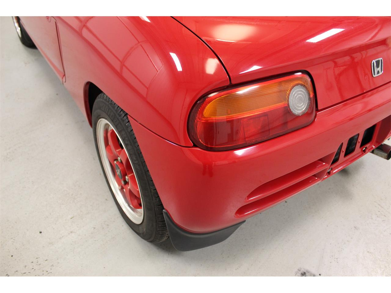 Large Picture of '91 Beat located in Christiansburg Virginia - $10,900.00 Offered by Duncan Imports & Classic Cars - P40U