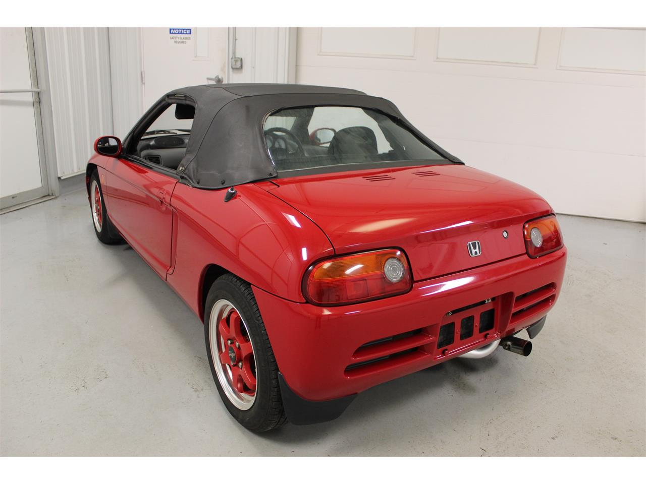 Large Picture of '91 Beat located in Christiansburg Virginia Offered by Duncan Imports & Classic Cars - P40U