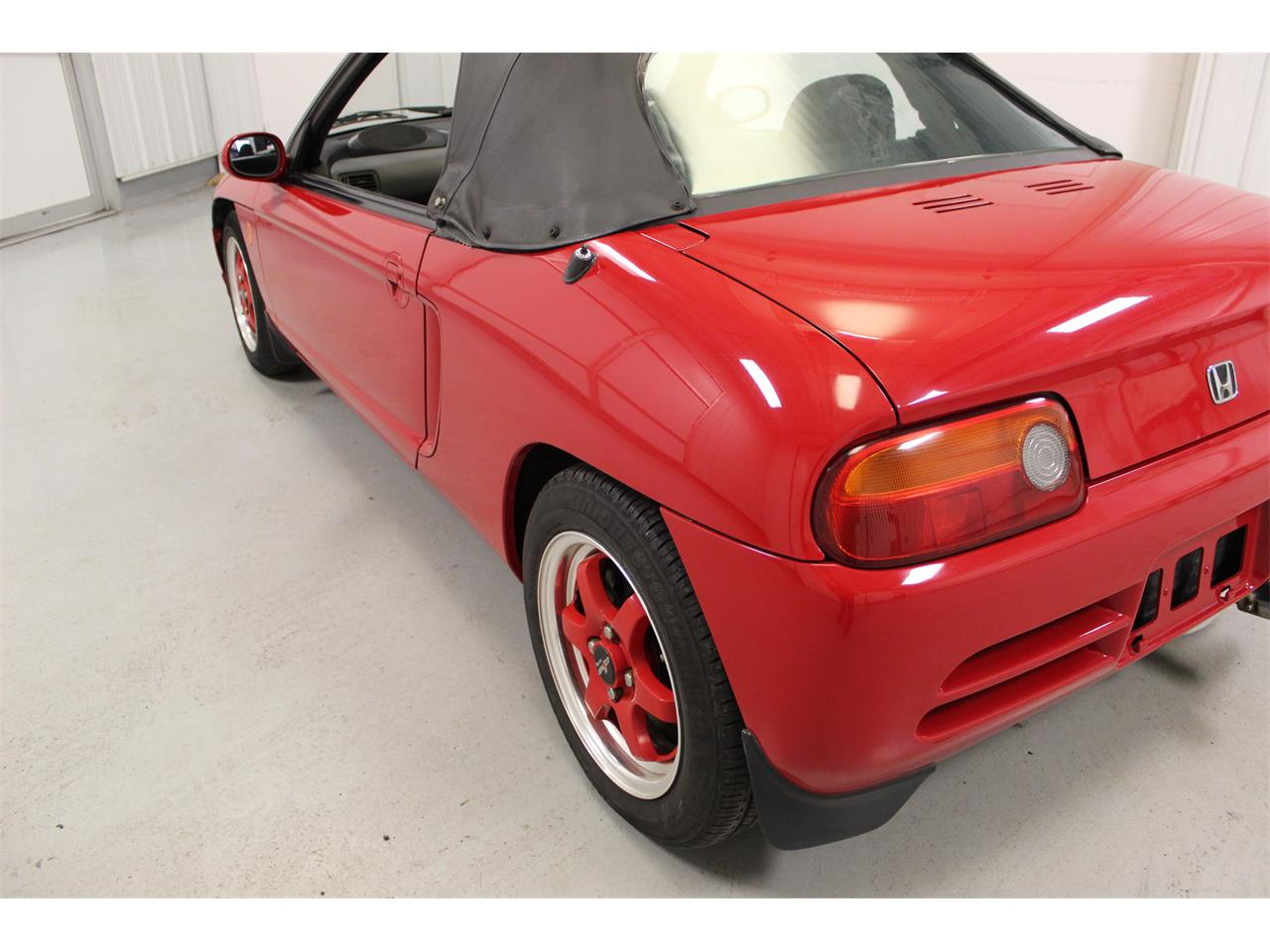 Large Picture of '91 Beat Offered by Duncan Imports & Classic Cars - P40U
