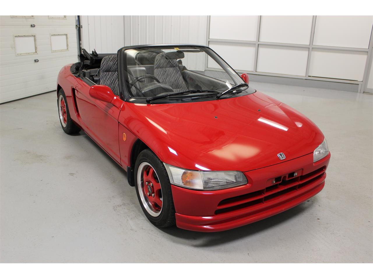 Large Picture of '91 Beat - $10,900.00 Offered by Duncan Imports & Classic Cars - P40U