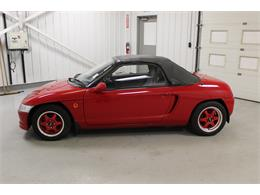 Picture of '91 Beat - $10,900.00 Offered by Duncan Imports & Classic Cars - P40U