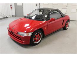 Picture of 1991 Honda Beat located in Virginia - $10,900.00 - P40U