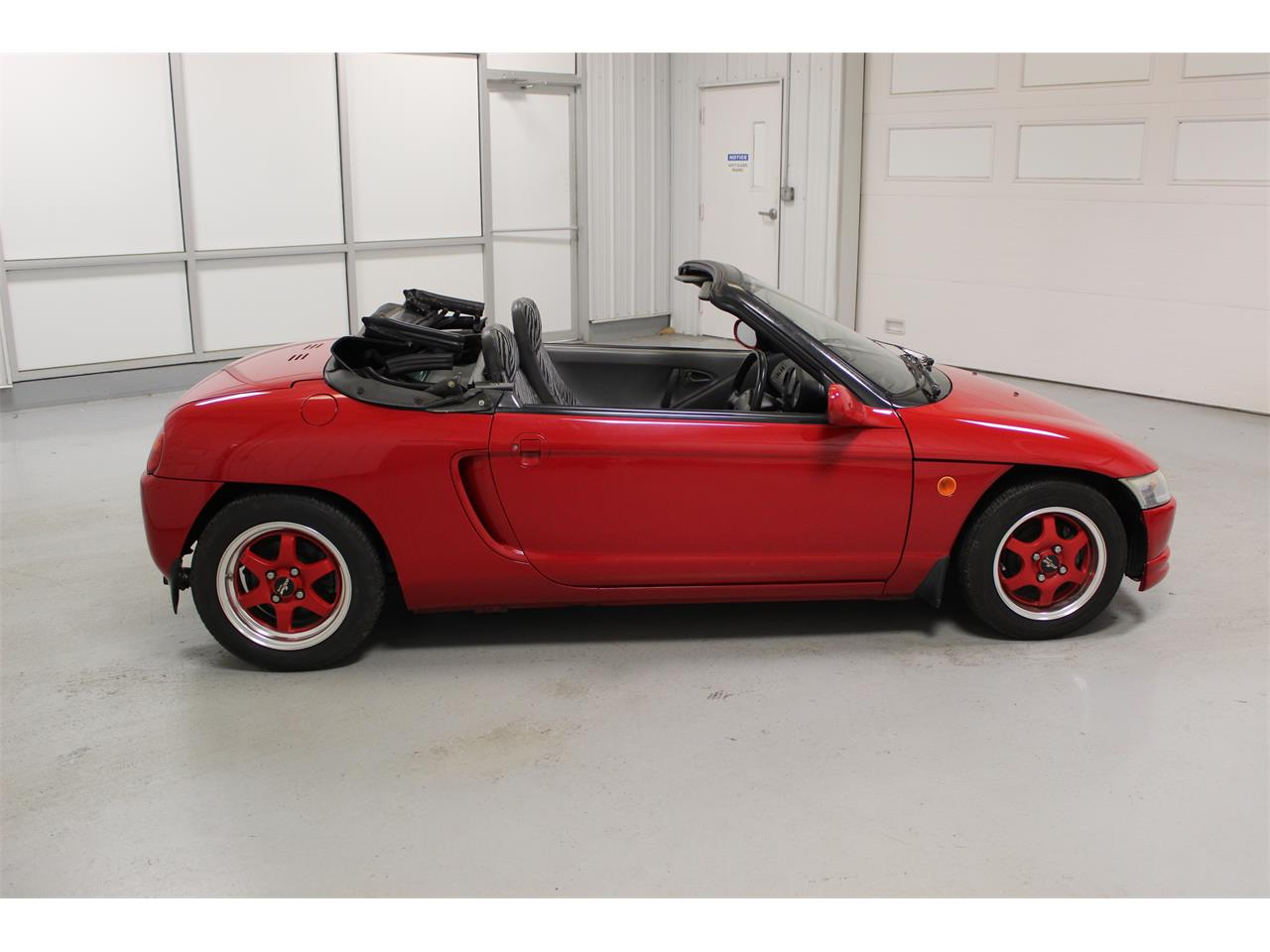 Large Picture of '91 Honda Beat located in Christiansburg Virginia Offered by Duncan Imports & Classic Cars - P40U