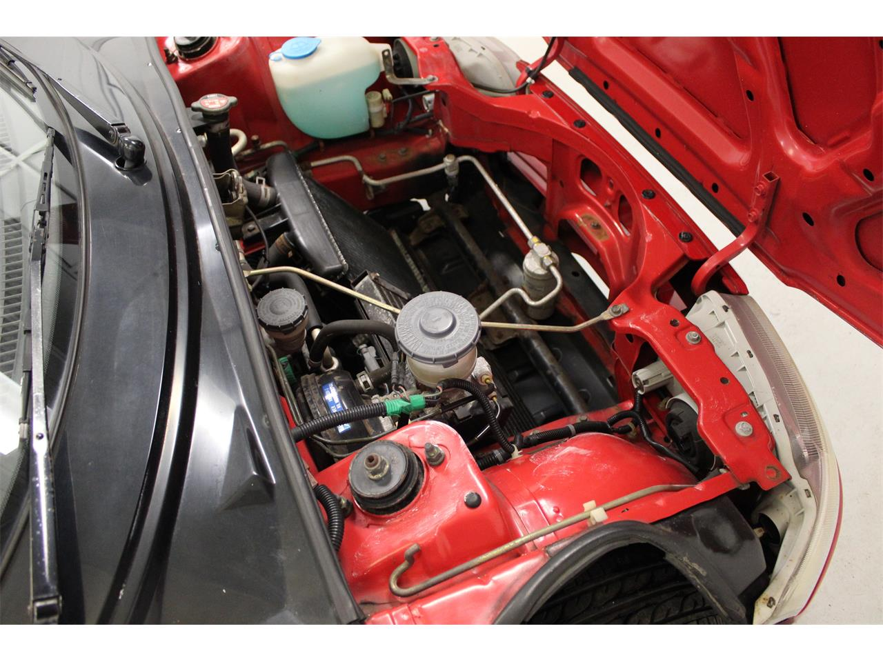 Large Picture of 1991 Honda Beat - $10,900.00 Offered by Duncan Imports & Classic Cars - P40U