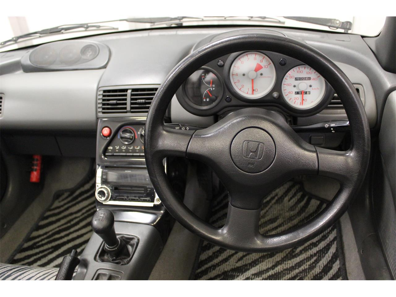 Large Picture of '91 Honda Beat located in Virginia Offered by Duncan Imports & Classic Cars - P40U