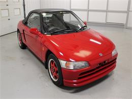 Picture of '91 Honda Beat located in Christiansburg Virginia - $10,900.00 Offered by Duncan Imports & Classic Cars - P40U