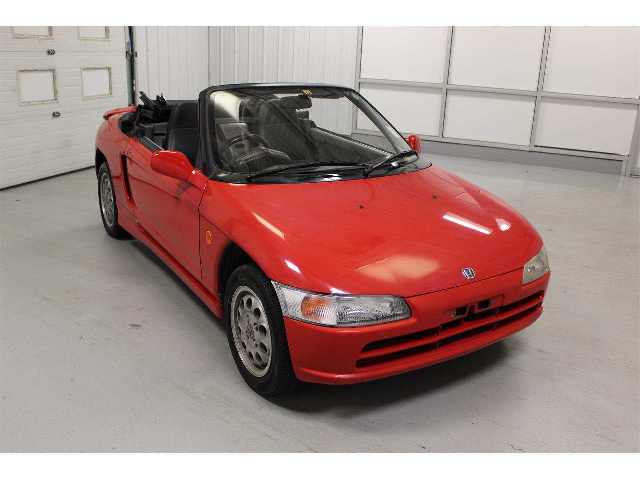 Large Picture of '91 Beat - P40V