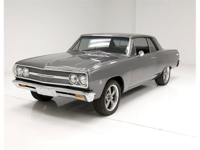 Picture of '65 Chevelle - P40Z