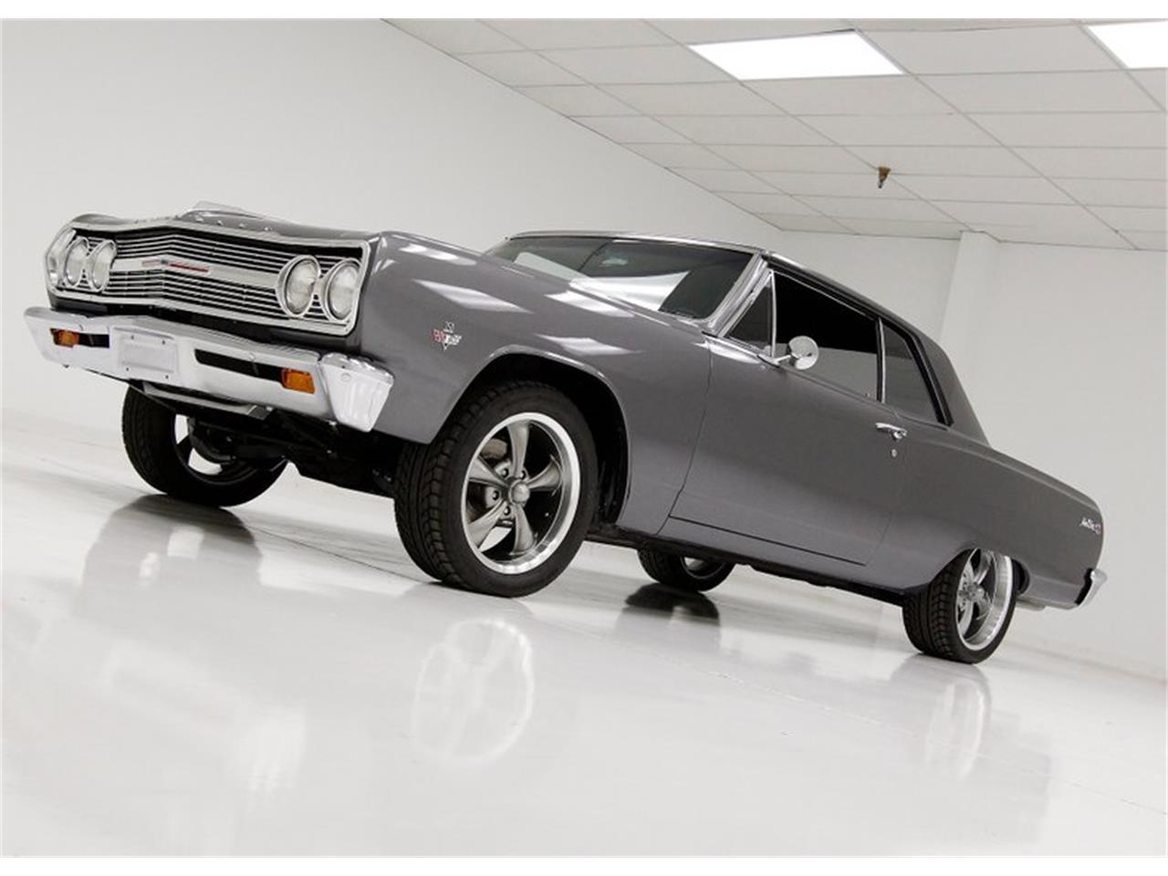 Large Picture of '65 Chevelle - P40Z