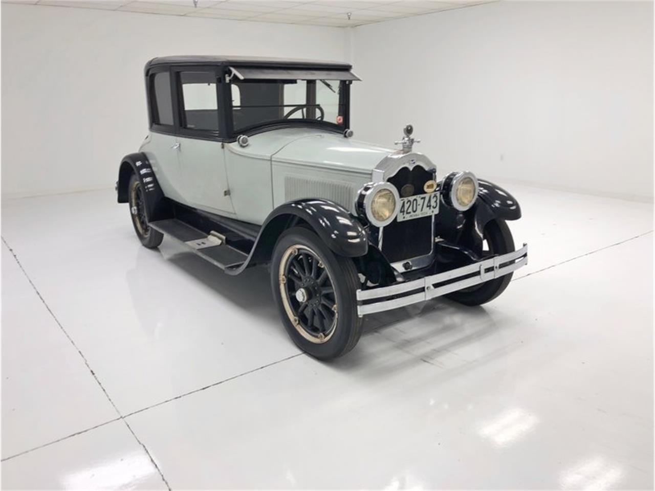 Large Picture of '24 Coupe - P410