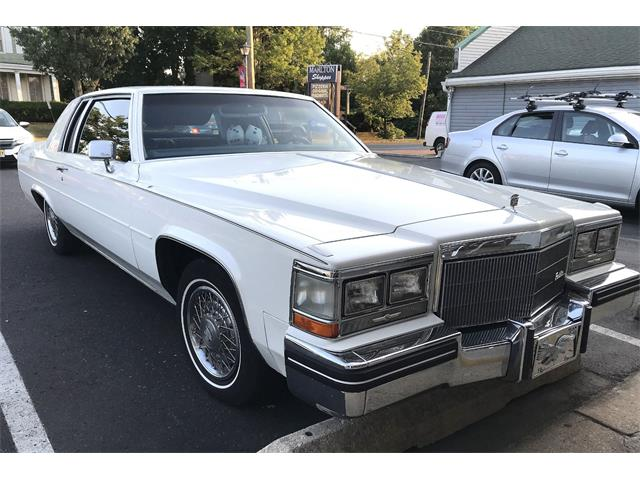 Picture of '84 Coupe DeVille - P412