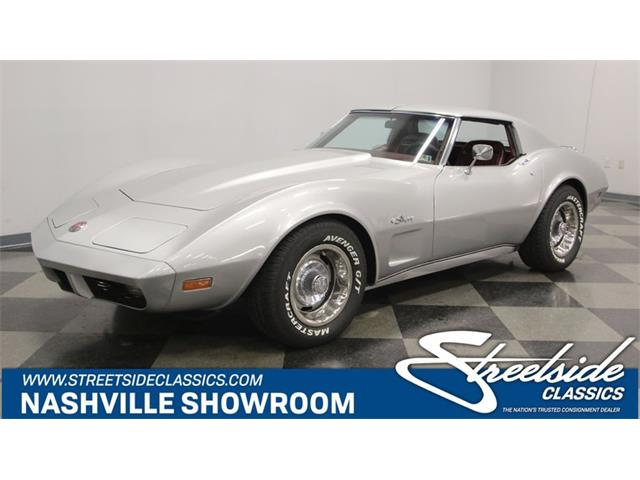 Picture of '74 Chevrolet Corvette - $24,995.00 Offered by  - P41G