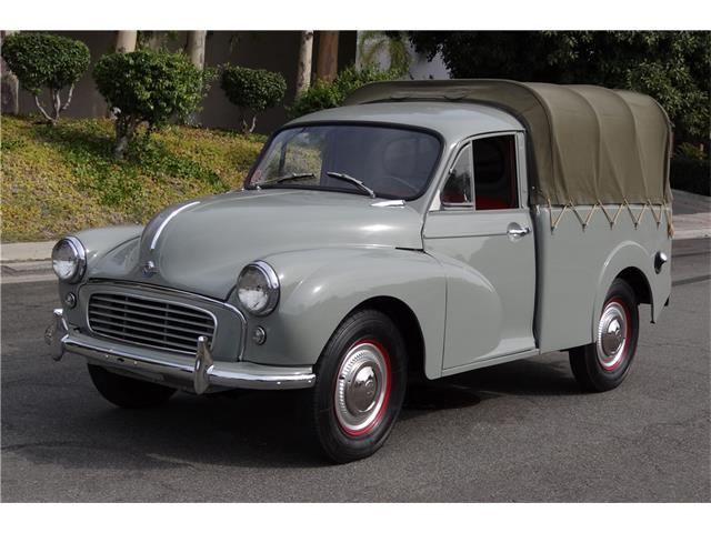 Picture of '58 Minor - P41O