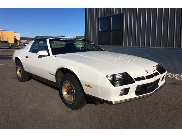Picture of '83 Chevrolet Camaro located in Arizona Auction Vehicle Offered by  - P41P