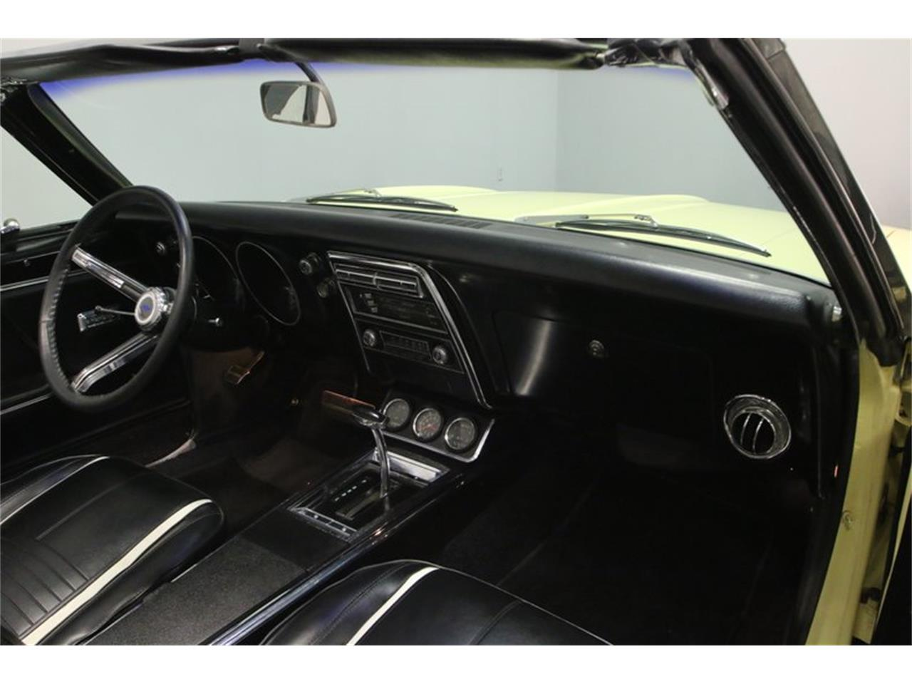 Large Picture of '67 Camaro - P41V