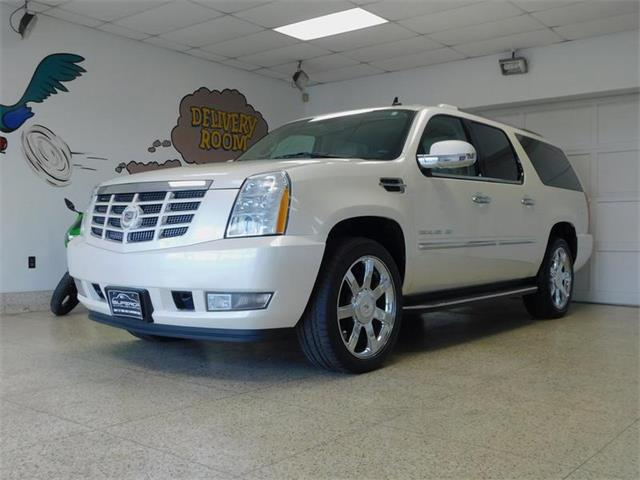 Picture of '12 Escalade - P41X