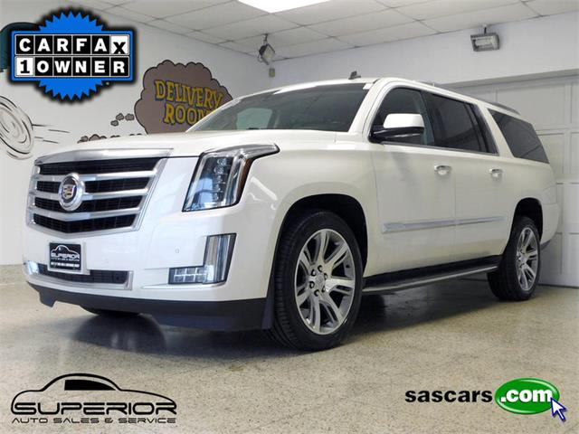 Picture of '15 Escalade - P42B