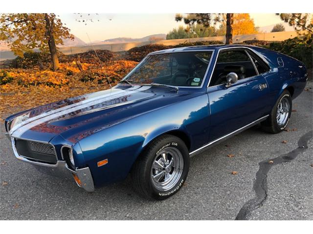 Picture of Classic 1969 AMX Offered by  - P42D