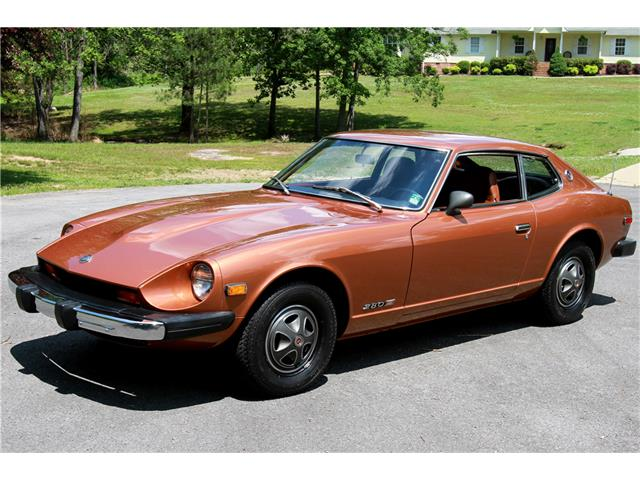 Picture of '76 280Z - P42G