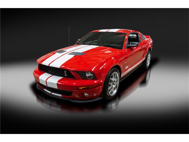Picture of '07 GT500 - P42P