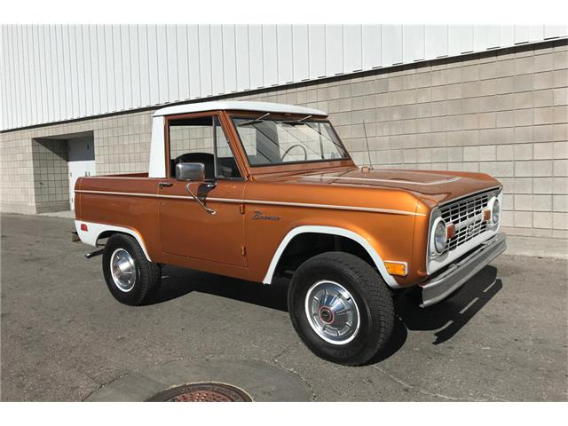 Picture of '69 Bronco - P2WQ