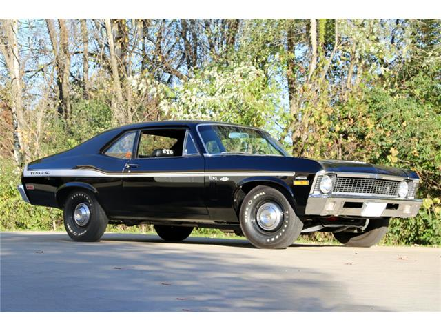 Picture of Classic '70 Chevrolet Nova Offered by  - P439
