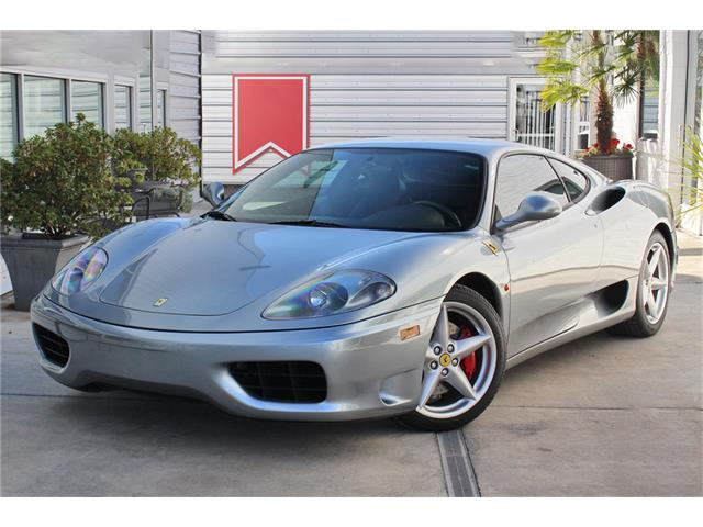 Picture of '00 360 MODENA F1 - P43G