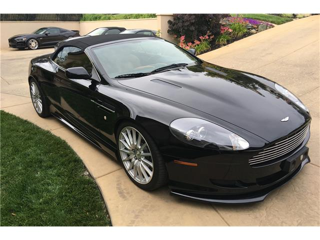 Picture of '08 DB9 - P43H