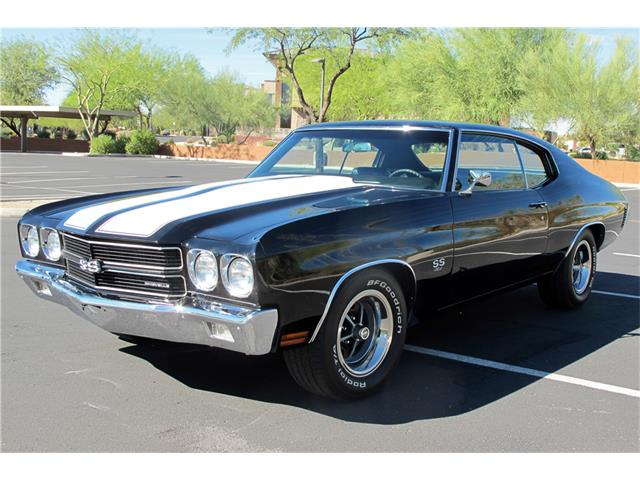 Picture of '70 Chevelle SS - P43N