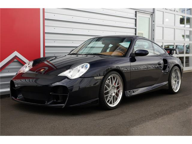 Picture of '03 911 Turbo - P43R